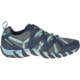 Merrell Waterpro Maipo 2 Chaussures Femme, navy/smoke